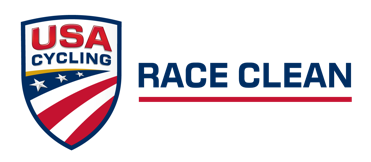 USA Cycling RaceClean
